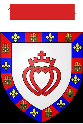 Blason Vendée 85
