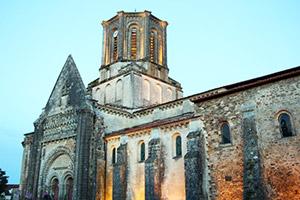 Eglise Notre-Dame de Vouvant