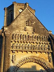 L'Eglise Notre-Dame